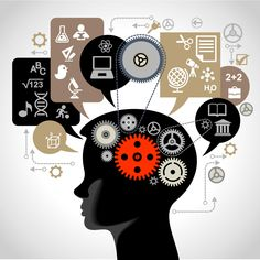A Brave New World of programmatic advertising Education System, Higher Education, Special Education, Whole Brain Child, Web Design, Game Design, Multiple Intelligences, Brave New World, Study Skills