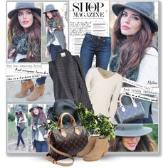 """Clara Alonso"" by thewondersoffashion on Polyvore"