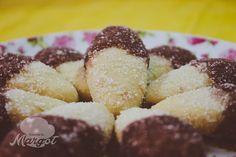 Receita Biscoito Monteiro Lopes - Esse biscoito maravilhoso e de uma rica história está com a receita disponível para vocês reproduzirem, o que acham?