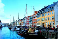 Things to do in Copenhagen, Denmark. By Packing my Suitcase.