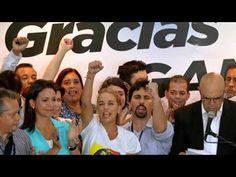 Triunfo Contundente de la Oposición en Venezuela