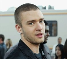 Guys Ear Piercings Diamond Earrings Men S Justin Timberlake Famous