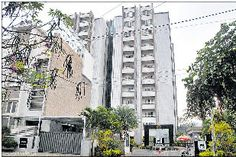 Govt may reclaim posh apartment built on housing society land  Society 'violated' allotment condition, sold luxurious flats to outsiders - See more at: https://bangalore5.com/generalnews/2016/01/22/govt-may-reclaim-posh-apartment-built-on-housing-society-land/#sthash.7uYgYUQp.dpuf