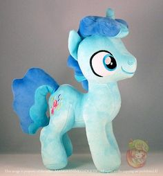 Image result for party favor plush pony