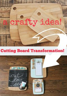 How to go from kitchen to office with this crafty transformation at refreshrestyle.com