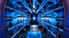 Lawrence Livermore National Laboratory's National Ignition Facility has made history with a laser shot which exceeded 500 trillion-watts.