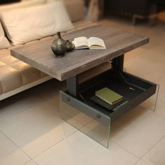 New Coffee Table For TV Room West Elm Rustic Storage Coffee Table - West elm lift up coffee table