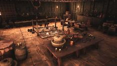 Post with 5330 views. Homework Planner, Conan Exiles, Throne Room, Conan The Barbarian, Entrance, Table Settings, Castle, Table Decorations, Building