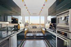 PHOTOS. Yannick Noah vend son appartement à New York pour 9,5 millions de dollars