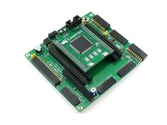 43.60$  Watch here - http://alioli.shopchina.info/1/go.php?t=32787265416 - module EP3C5 EP3C5E144C8N ALTERA Cyclone III FPGA Development Board Easy For Peripheral Expansions 43.60$ #aliexpress