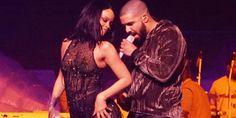 Rihanna e Drake love story segreta