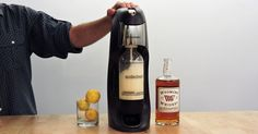 Pro-Tip – How To Make Awesome Cocktails With Your SodaStream