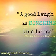 #laugh #sunshine