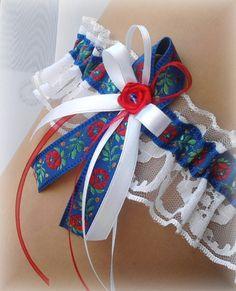 Wedding Garter, 4th Of July Wreath, Wreaths, Christmas Ornaments, Holiday Decor, Asia, Xmas Ornaments, Door Wreaths, Christmas Jewelry