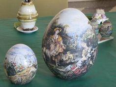 """Museo delle uova dipinte """"Ovo Pinto"""""""