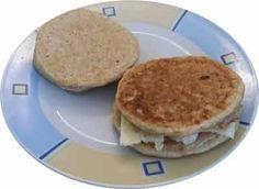 Bananen (und Erdnussmus) auf Bananenpancakes - wenn Stefans Kombination mal nicht passend ist!