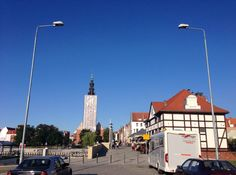 Ruta por Polonia