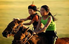 July 11 – Mongolia