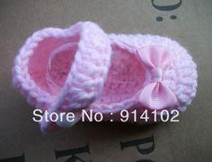 botas em crochet para recem nascido - Pesquisa do Google