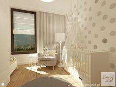 Pokój dziecka styl Eklektyczny - zdjęcie od 4ma projekt - Pokój dziecka - Styl Eklektyczny - 4ma projekt