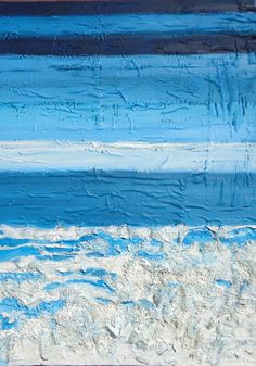 Abstract Original Contemporary Art  by RitaTexturePainting on Etsy