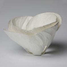 Julie Blyfield: Sea-Swirl Vessel