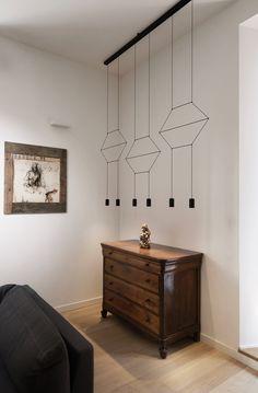 carola vannini architetti / appartamento z, roma