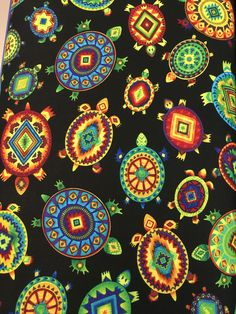 Pointillism, Fabric Scraps, Beading, Wallpapers, Cards, O Beads, Beads, Wallpaper, Pearls
