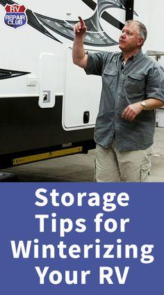 RV Storage Tips to Increase Summer Enjoyment Travel Trailer Floor Plans, Cold Weather Camping, Rv Interior, Rv Storage, Grand Designs, Rv Travel, Rv Life, Motorhome, Tear Drops