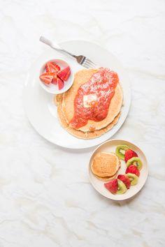 Baby Bites Led Weaning Breakfast Ideas