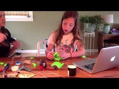 e-NABLING Families • 3D Printed Prosthetic Hands - YouTube