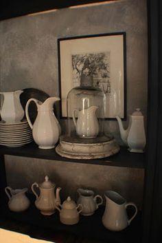LaurieAnna's Vintage Home: Featured Farmhouse, November 2011- Farmhouse Friday #14