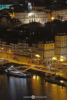 Porto: City Guide of Must See Spot Visit Portugal, Spain And Portugal, Beautiful Places To Visit, Great Places, Portugal Destinations, Porto City, Portuguese Culture, Beautiful Buildings, The Good Place