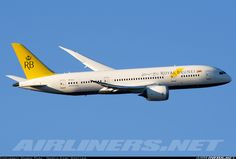 Boeing 787-8 Dreamliner - Royal Brunei Airlines | Aviation Photo #4285337 | Airliners.net