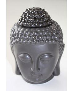 Wax Brander - Buddha - Donkergrijs