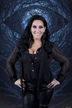 Michelle Visage...Celebrity Big Brother 2015