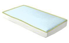 Doodlefish Del Sol Corded Bumperless Crib Sheet #tinytotties #doodlefish