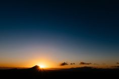 Fuerteventura Sunrise by Tristan Brittaine - Photo 142183083 - 500px