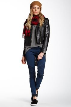 Pull On Motto Jeans (Juniors) by Fire Juniors on @nordstrom_rack