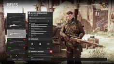 Guida ai fucili di precisione di Sniper Elite 4 https://www.sapereweb.it/guida-ai-fucili-di-precisione-di-sniper-elite-4/        Karl Fairburne di Sniper Elite 4 ha a sua disposizione tantissime armi differenti. Tra tutte è chiaro immaginare che il fucile di precisione sia quello che si userà di più nel corso dell'avventura. Visto ciò, abbiamo deciso di compilare una lista di tutti i rifles che sarà possibile...