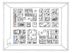 The Conceptual Storytelling of Nendo: The Space in Between