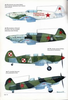 Ww2 Aircraft, Fighter Aircraft, Military Aircraft, Fighter Jets, Russian Plane, Ww2 Planes, At Home Workout Plan, Red Army, World War Two