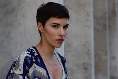 On The Street….. 65th St., New York from The Sartorialist