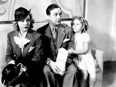 Poor Little Rich Girl, Alice Faye, Jack Haley, Shirley Temple, 1936 Photo at AllPosters.com