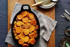 Sweet Potato Bake recipe on Food52
