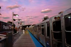 Because you believe great public transportation is a human right. | 51 Reasons Living In Chicago Ruins You For Life