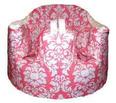 Home of the Orignial Bumbo Seat COVER in Michael Millers Petal Damask