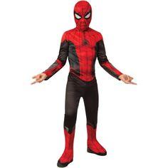 Black Spiderman, Spiderman Outfit, Kids Spiderman Costume, Deadpool Costume, Costume Spider-man, Costume Noir, Boy Costumes, Halloween Costumes, Marvel Costumes