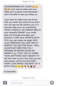 Cute relationship texts - Shit why cant i get this when i wake up hahahaha cuteness overloaded couplesphotography Cute Paragraphs For Him, Paragraphs For Your Boyfriend, Love Paragraph, Love Text To Boyfriend, Message For Boyfriend, Boyfriend Quotes, Goodmorning Texts To Boyfriend, Goodnight Texts To Boyfriend, Boyfriend Girlfriend