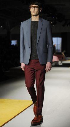 #Prada autumn-winter 2013-2014 #moda #madeinitaly